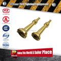 2017 New style fire hose nozzle,storz jet only fire hose nozzle,brass fire hose nozzle manufacturers
