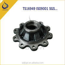 Automative Sand Casting Molding line Casting Hub /Precoated Sand Processing Parts