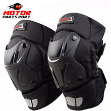 Thermal Motorcycle Motocross Racing Knee Pads Off Road Gear Protector