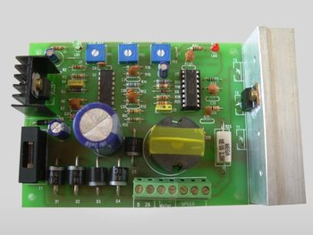 Pmdc Moror Controller Buy Pmdc Drive Product On