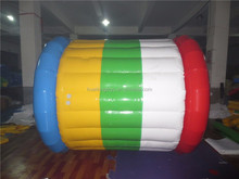 Inflatable Rolling Ball/PVC Roll Ball/Inflatable Grass Roller