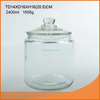glass wholesale apothecary jars storage jars