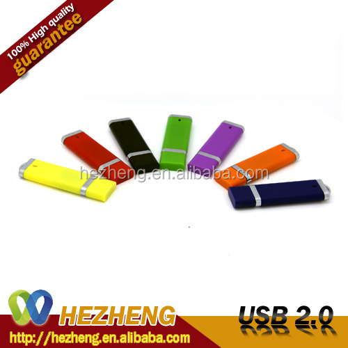 High Quality 8GB Slim Lighter USB Flash Drives Memory Stick Key Customized Cheap