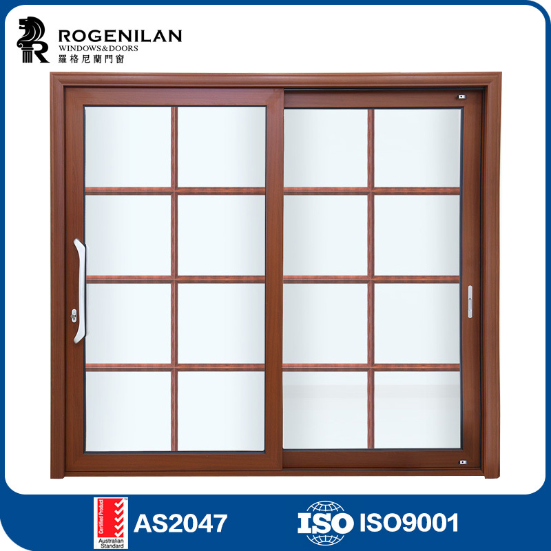 ROGENILAN 180 series interior front double door design