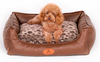Aimigou Elegentpet Wholesale luxury pet bed for dogs