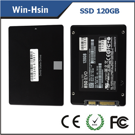 NEW WHOLESALE For SAMSUNG SSD 850 EVO 2.5INCH 120GB 120G SATA III SOLID-STATE HARD DRIVE