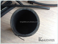 High Pressure Conductive Acid and Alkali Resistant Chemical Rubber Hose