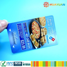 13.56Mhz HF Rewritable MIFARE Ultralight EV1 RFID Smart Card