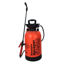 Portable Hand Pump Manual Sprayer Airless Spray For Chemical