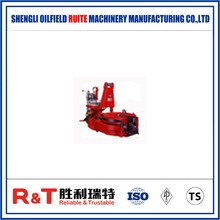 Oilfield equipment Hydraulic Drill Pipe Tongs high quality manufacturer API standard