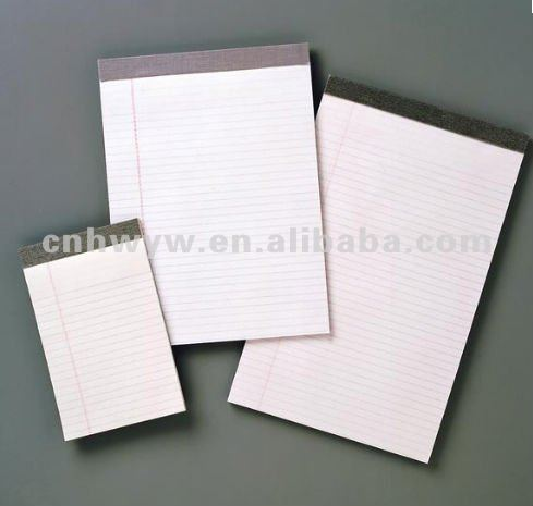 custom a4 writing pads Writing pads, notebooks & pads, paper at office depot & officemax now one company.