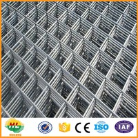 Hight quality Huilong protecting mesh galvanized welded wire mesh panel for sale
