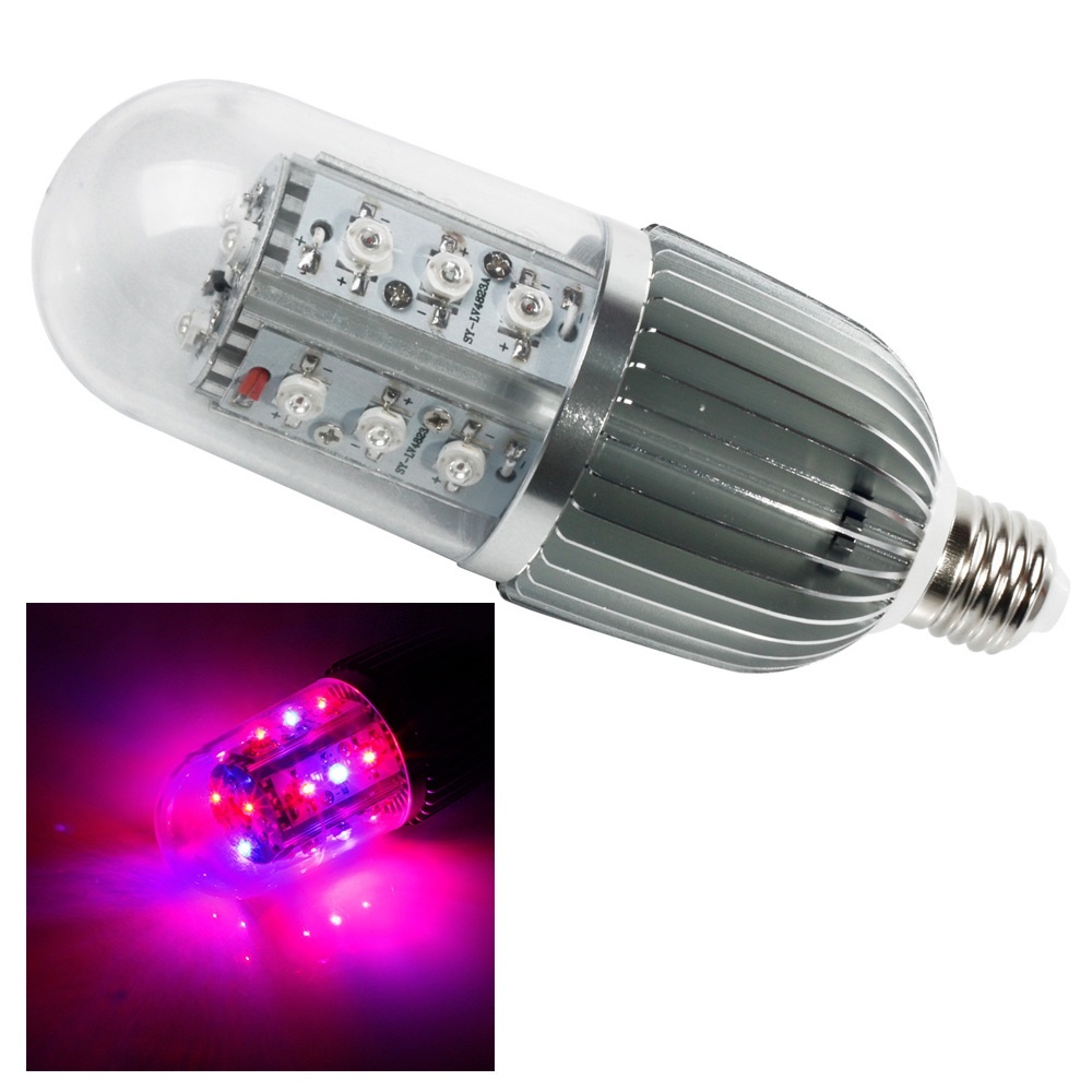 eSavebulbulbs 54WATT SMD5730 Led Bulb LED Corn <strong>U</strong> Grow Light For Indoor Garden