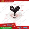 Good gift for valentine' day growing love tree