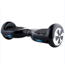 2016 10 Inches Self Balancing Scooter Two Wheel Colorful Scooter Smart Electric Drifting Board