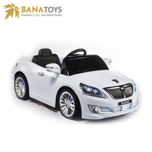 2.4G Licensed Kids Electric Ride on Car