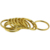 Free Shipping Metal Key Holder Keyring Accessories