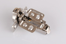 Hydraulic damping buffer inset cabinet hinges concealed hinges