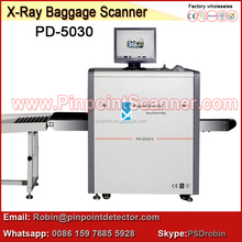 High Quality Professional Airport Baggage X-ray Machine at competitive price