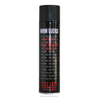 GUERQI 901 spray glue adhesive for self adhesive carpet tiles