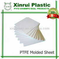 High dielectric properties thin ptfe sheets