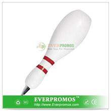 Novelty Design Bowling Pin Pen For Fun
