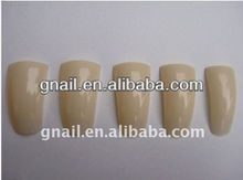professional Nail Art high quality Duck Feet Nail Tips