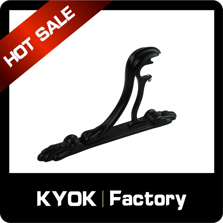KYOK 16-28mm luxury round-shape metal drapery rod brackets,length 3.8m china manufacturer curtain brackets accessory