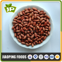 Excellent Quality raw peanuts in red shell plastic packing peanuts