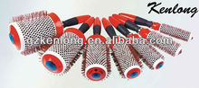 2013 Heat resistant best quality parts of hairbrush