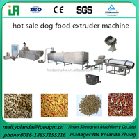 Pet dog cat animals bone food machinery