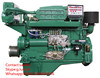 Long-life used and CCS guarantee styer marine engine