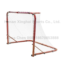 54''*44''*22'' Professional Durable Hockey Goal