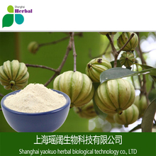Slimming function fruit powder Garcinia cambogia extract/Hydoxycitric Acid 10% to 70%