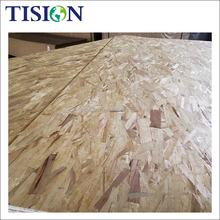 Good Price Best Quality Slotted OSB With Tongue And Groove