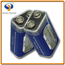 More Safe Performance New Leader Battery 6F22