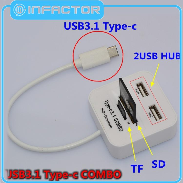 2016 New China Factory Price usb running man hub