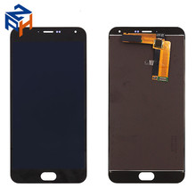 Low Price LCD For Meizu M2 Note 2 LCD Touch Screen With Digitizer Display Assembly Replacement