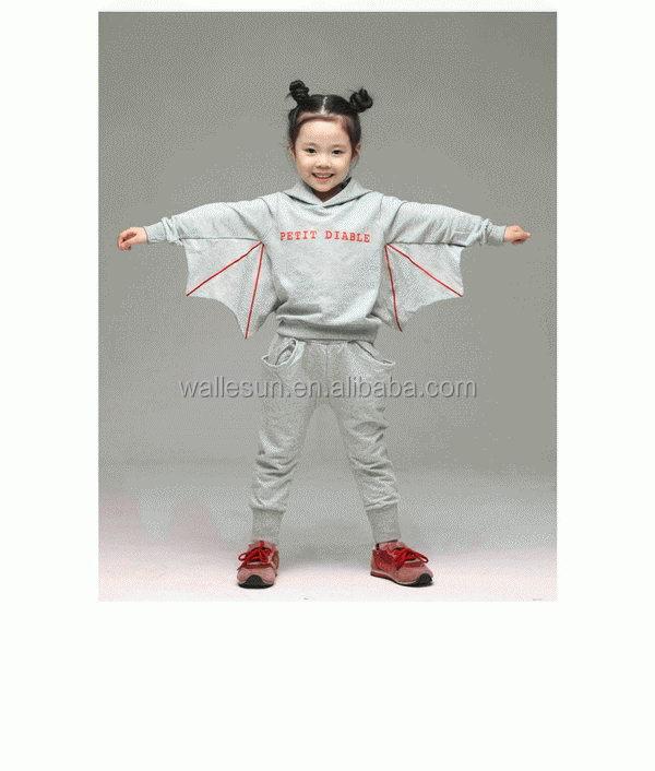 wholesale bat man hoodies boys nice child clothing