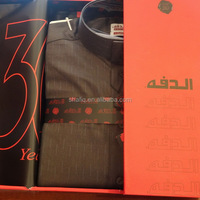 New Daffah Muslim Clothing Arab Thobe