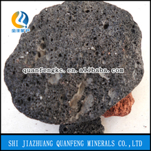 natural lava rock stone for decration, cooking, paving,cleaning