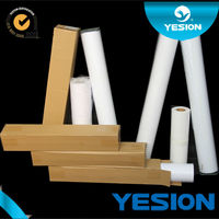 "well quality 0.914*30m photo paper 24"" glossy wide large format glossy photo paper cheap photo paper roll waterproof"