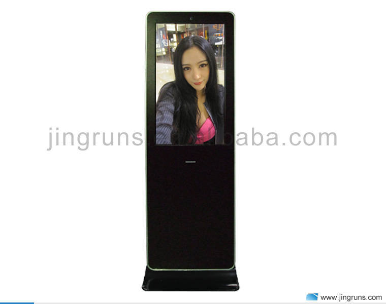 Photo booth 32 inch touch screen panel pc