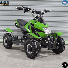 SHATV-003 atv 50cc and kids atv wholesale atv power steering