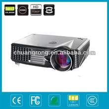fine resolution high definition 1024*768 innovate projector