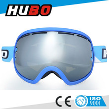 HUBO ski googles brands sports stylish glasses custom snow googles