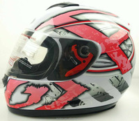 new design motorcycle full face helmet on sale factory accessories motorcycle