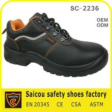Guangzhou electric shock proof safety shoes factory (SC-2236)