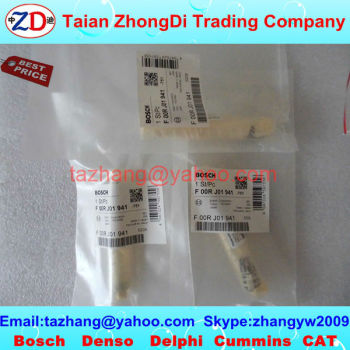 Good price, Bosch original injector valve F00RJ01941 for 0445120121