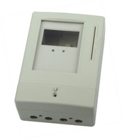 DDSY-024 intelligent electric plastic meter structural parts